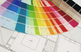 Interior / Exterior Colour Selection