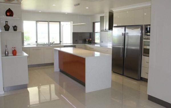 S. Baitia House Residence