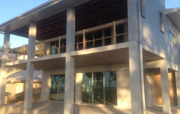 C. Thornton Residence – Nev Davis Builder