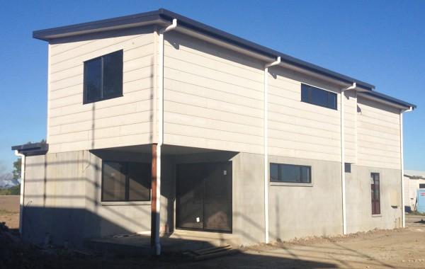 S. Allan Residence – J Max Builder