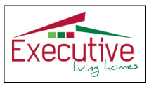 executive-living-homes-logo-interior-design-builder-mackay