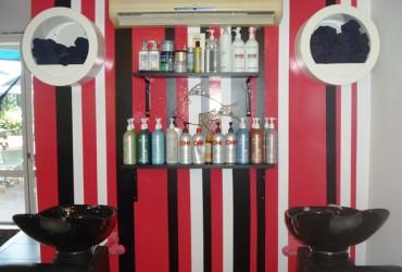 Hairdresser Airlie Beach